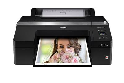 Picture of EPSON SureColor P5000 Standard Edition Printer - 17in