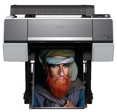 Picture of EPSON SureColor P6000 Standard Edition Printer