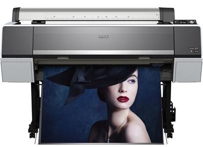 Picture of Epson SureColor P8000 Designer Edition Printer