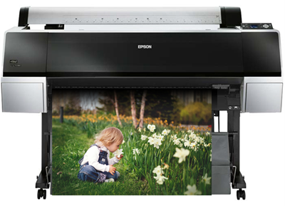 Picture of EPSON SureColor P9000 Standard Edition Printer