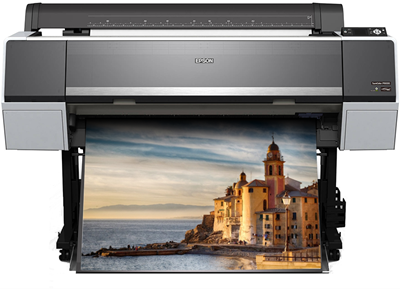 Picture of EPSON SureColor P9000 Commercial Edition Printer