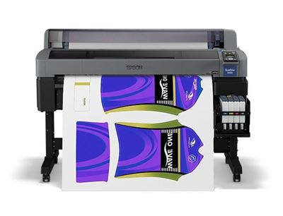 Picture of EPSON SureColor F6370 Standard Edition Printer - 44""
