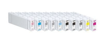 Picture of EPSON UltraChrome® Pro® Ink Multi Pack (4) for SureColor P10000 and P20000 (700 ml)