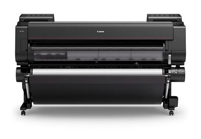 Picture of Canon imagePROGRAF PRO-6100 Printer - 60in