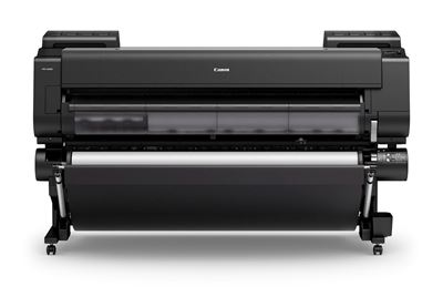 Picture of Canon imagePROGRAF PRO-6100S Printer - 60in