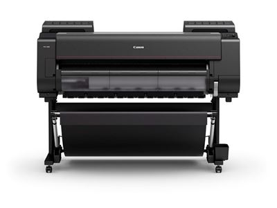Picture of Canon imagePROGRAF PRO-4100 Printer