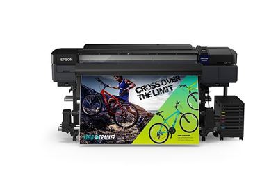 Picture of EPSON SureColor S60600 Bulk Ink Printer - 64in