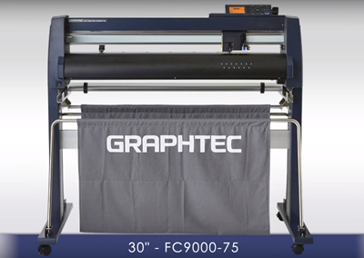 Picture of Graphtec FC9000 Cutter - 30 in