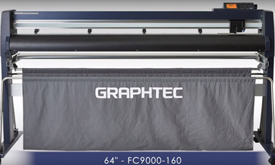 Picture of Graphtec FC9000 Cutter - 64 in