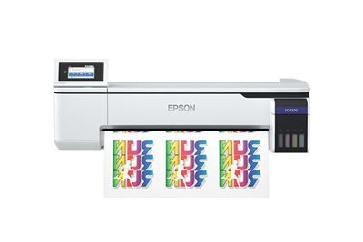 Picture of EPSON SureColor F570 Standard Edition Desktop Printer  - 24in