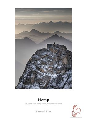 "Picture of Hahnemühle Hemp 290gsm, 3"" core - 17in x 39ft"