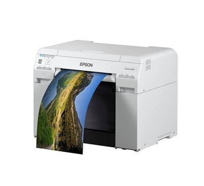 Picture of EPSON SureLab D870 Standard Printer