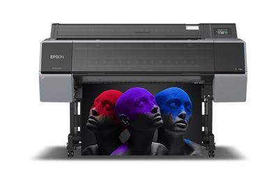 Picture of EPSON SureColor P9570 Standard Edition Printer - 44in