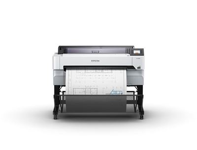 Picture of EPSON SureColor T5470M Multifunction Printer - 36in