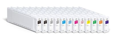 Picture of EPSON UltraChrome® Pro12 Ink for SureColor P7570 and P9570