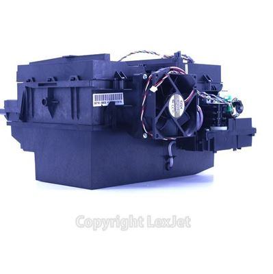 Picture of HP Service Station - For the DesignJet Z Series Printers - Q6718-67025