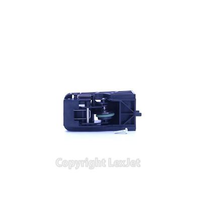 Picture of HP Cutter assembly - Includes screw - CN727-67023