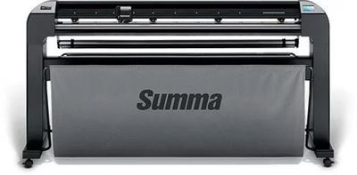 Picture of Summa SummaCut S Class 140 T-Series - (54in)