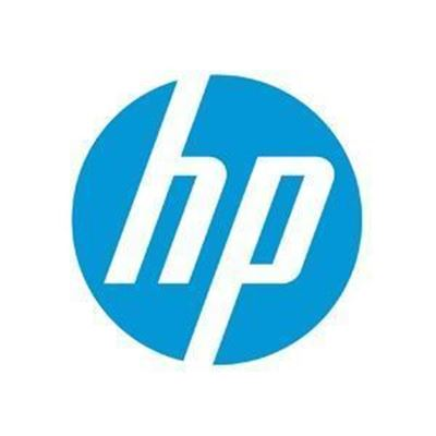 Picture of HP Lower right roll cover support (Carbonite Black) - CN727-60048