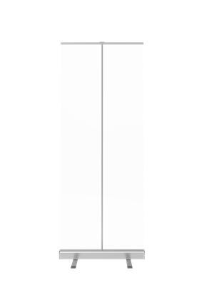 Picture of LexJet Mosquito Retractable Banner Stand