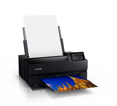 Picture of EPSON SureColor P700 Standard Edition Printer - 13in