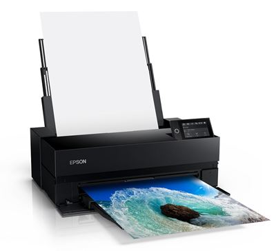 Picture of EPSON SureColor P900 Standard Edition Printer - 17in