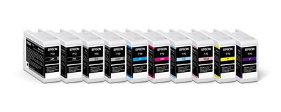 Picture of EPSON UltraChrome PRO10 Ink for P700