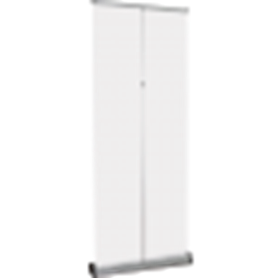 Picture of LexJet Barracuda 600 Retractable Banner Stand - 23.5in