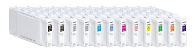 Picture of EPSON UltraChrome® Pro12 Ink for SureColor P7570 and P9570 (150 mL)