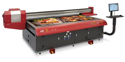 Picture of EFI Pro 24f Printer - 4 ft x 8 ft