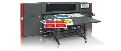 Picture of EFI H1625-RS Printer - 65 in