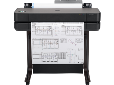 Picture of HP DesignJet T630 Printer