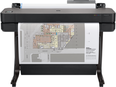 Picture of HP DesignJet T630 - 36in Printer