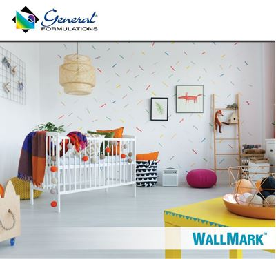Picture of General Formulations 226 WallMark™ Vinyl