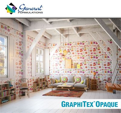 Picture of General Formulations 253 Graphitex™ Opaque