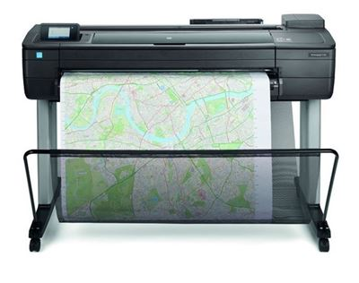 Picture of HP DesignJet T730 36in Printer