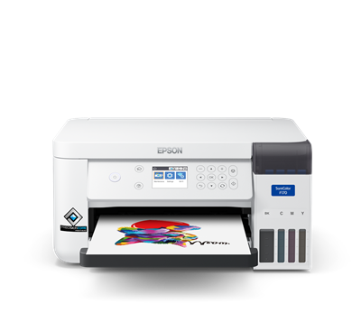 Picture of EPSON SureColor F170 Dye-Sublimation Printer - 8.5 in