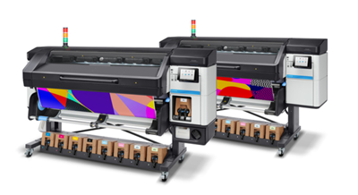 Picture of HP Latex 800 Printer Series