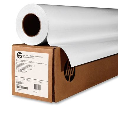 Picture of HP Recycled Satin Canvas (Latex/Solvent)