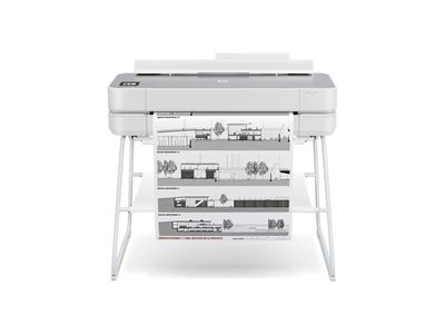Picture of HP DesignJet Studio - 24in Printer (Steel Top)