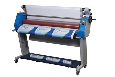 Picture of GFP 263C Cold Laminator w/ Stand - 63in (Install & Training Not Included)